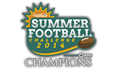 2014 Comcast SportsNet Summer Football Challenge Champions